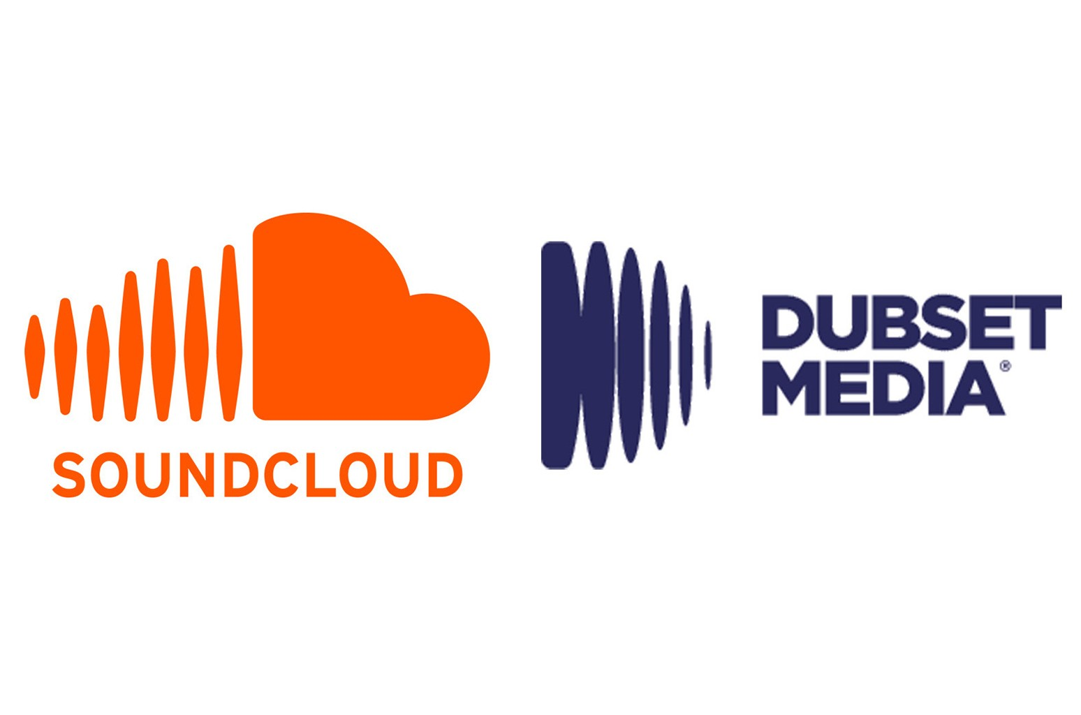 SoundCloud and Dubset Media