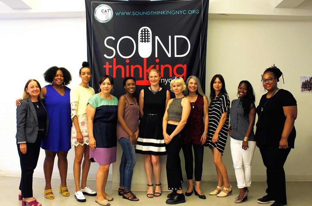 Soundthinking NYC