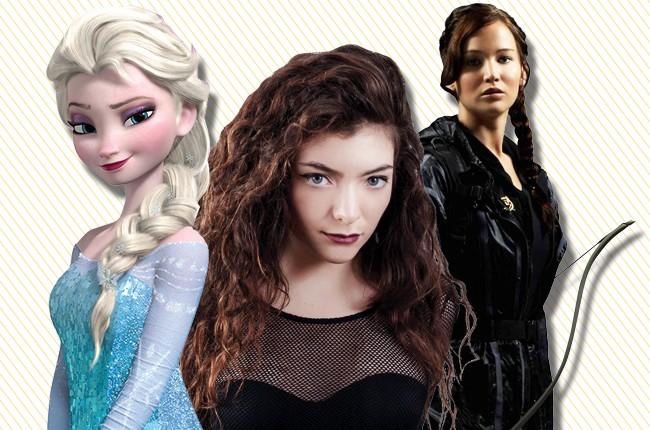 Soundtracks: Frozen, Hunger Games & More