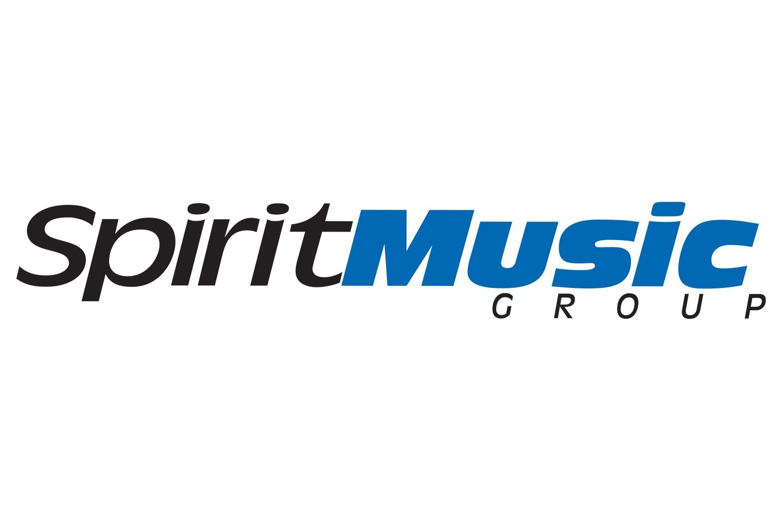 Spirit Music Group Logo
