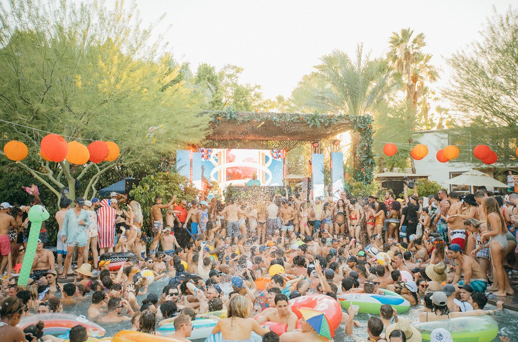 Splash House 2018