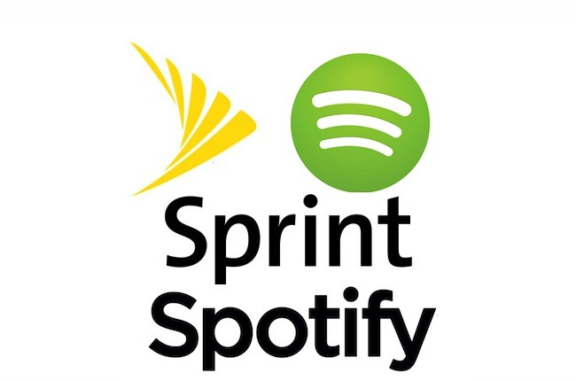 Spotify Sprint