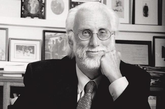Stan Cornyn