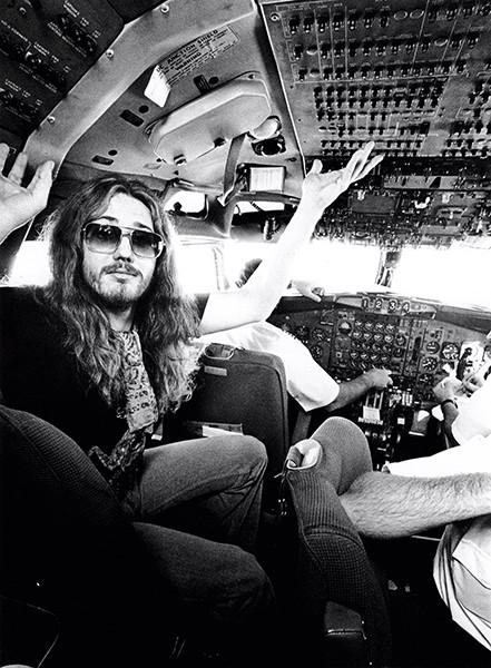 Starship: Deep Purple