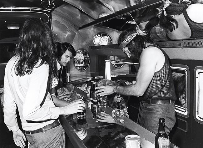 Starship: Led Zeppelin
