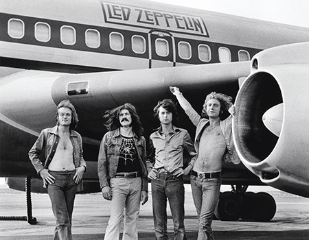 Starship: Led Zeppelin
