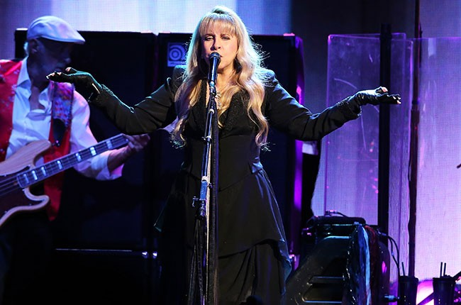 Fleetwood Mac, 2014.