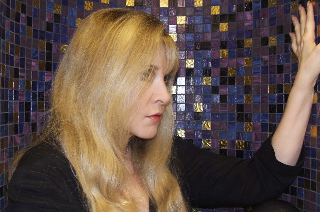 Stevie Nicks Exclusive Selfies