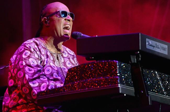 Stevie Wonder Life is Beautiful