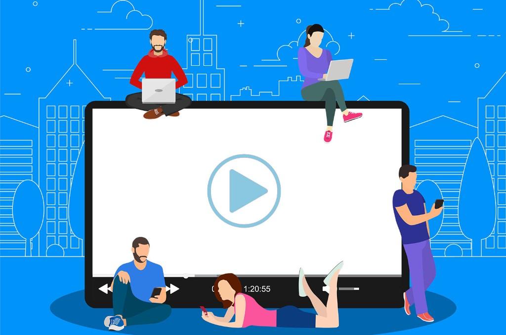 Audio Video streaming
