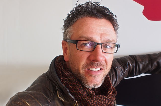 Stuart Galbraith