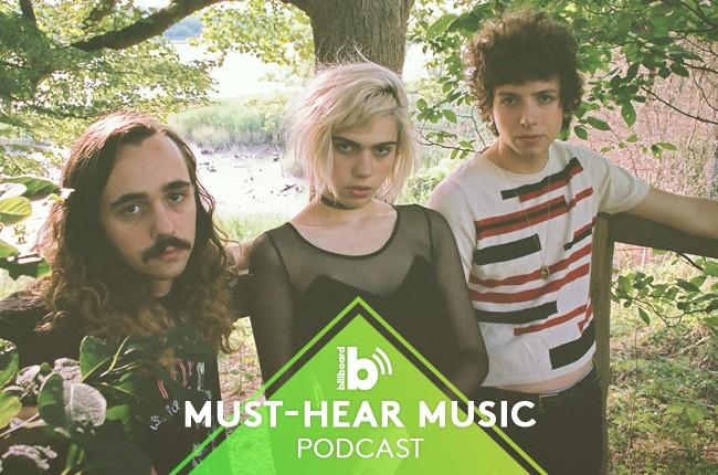 Must Hear Music Podcast: Sunflower Bean