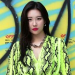 Sunmi Channels Catwoman at Frisky'Tail' Video thumbnail