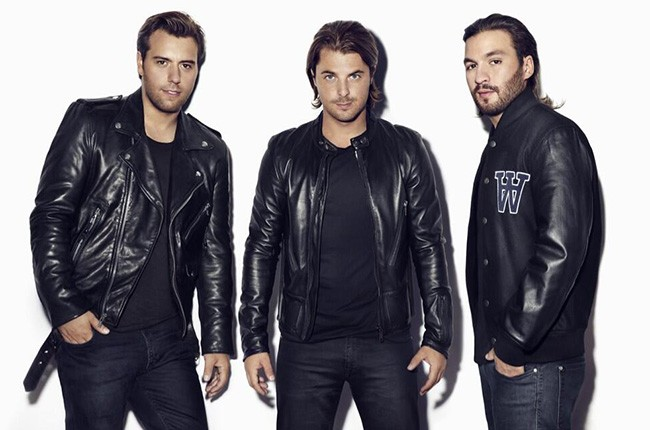 "Upbeat Feel Good Song #3: Swedish House Mafia - ""Don't You Worry Child"" (2012)"