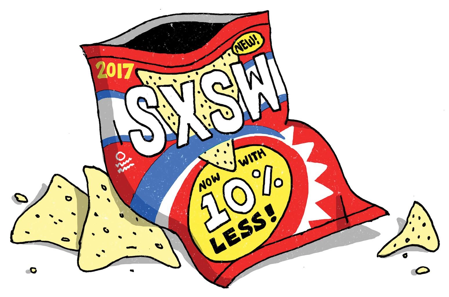 SXSW Chips