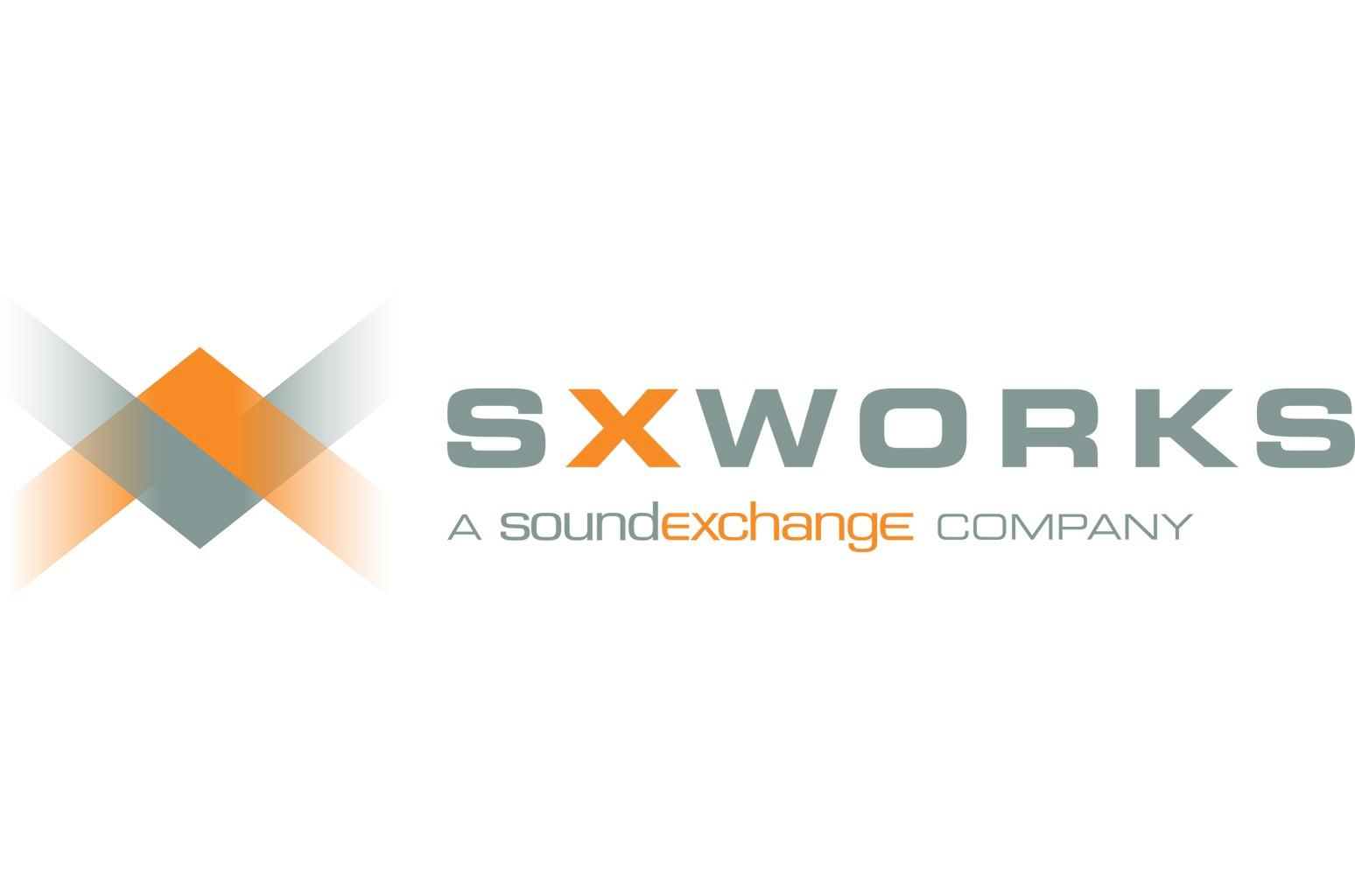 SXWorks logo