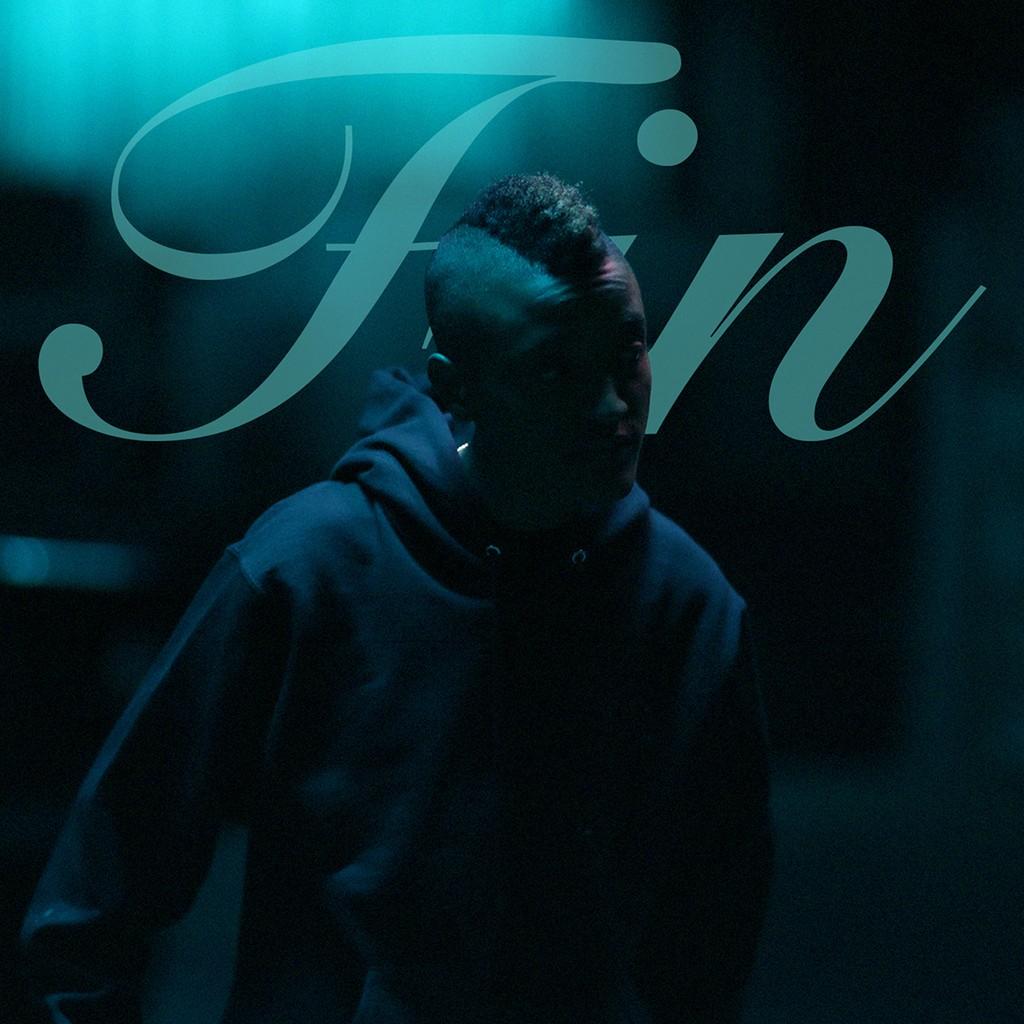 Syd, 'Fin'