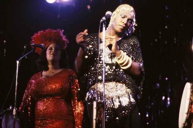 Sylvester, 1979.