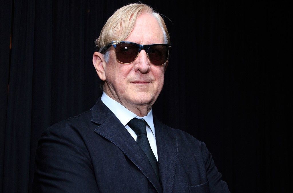 T Bone Burnett attends the 17th Annual Americana Music Festival & Conference