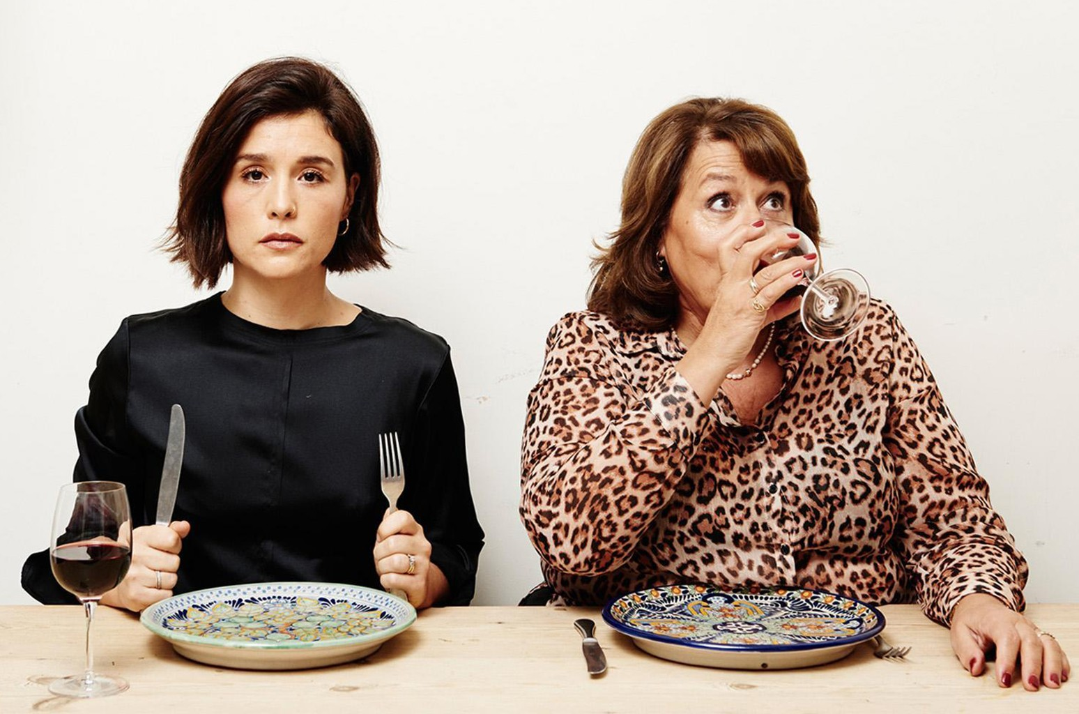 Jessie Ware Table Manners