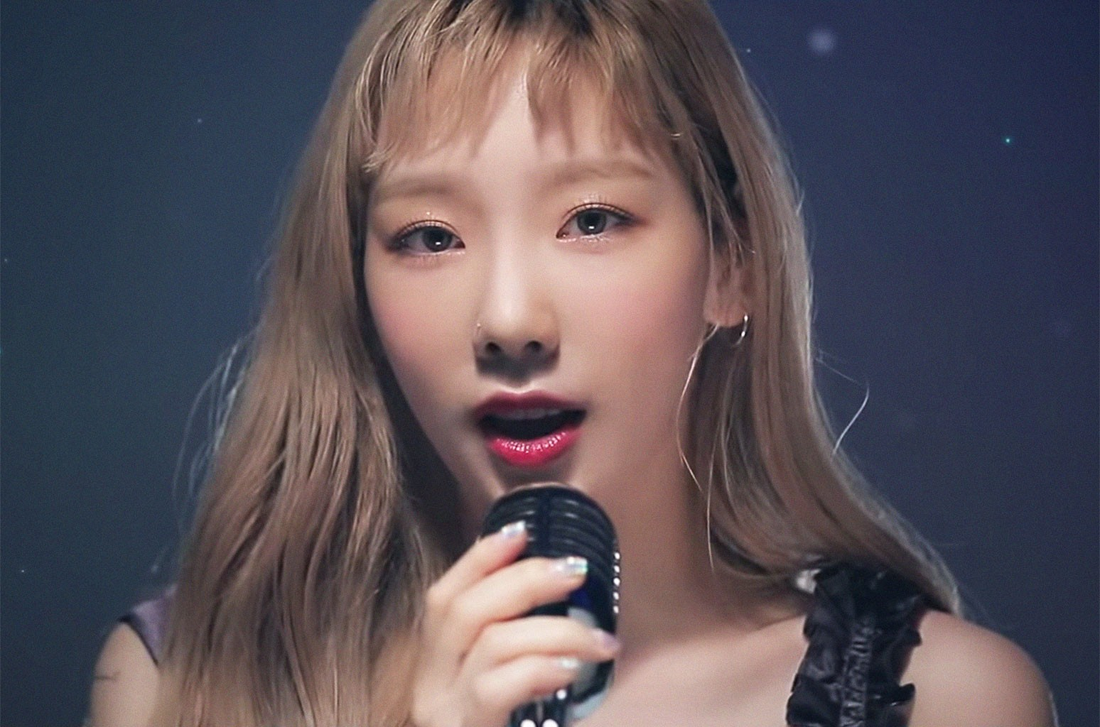 Taeyeon, Frozen 2, Into the Unknown