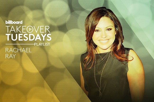Billboard Takeover Tuesdays