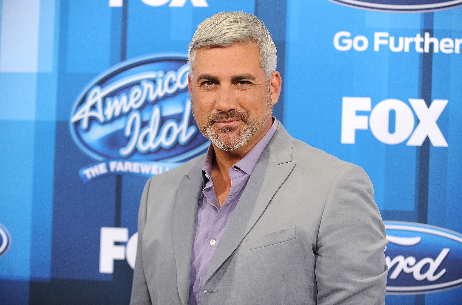 Taylor Hicks in 2016