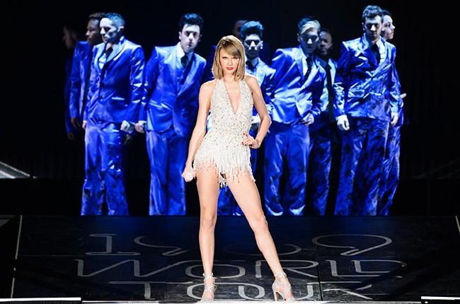 Taylor Swift, 1989 World Tour