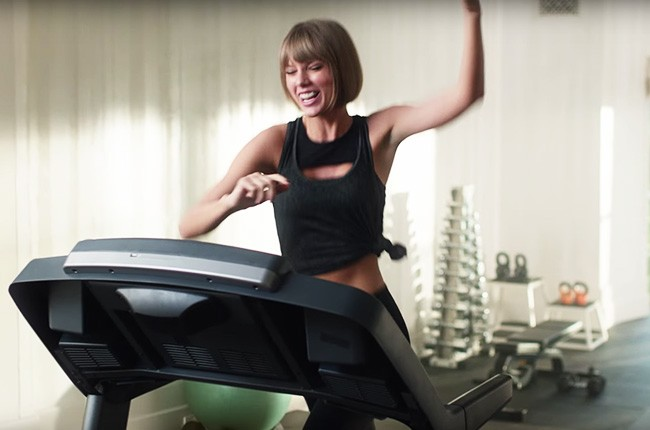 taylor-swift-apple-beats-treadmill-jumpman-2016