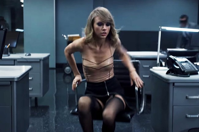 The Sex Shop Behind Taylor Swift S Bad Blood Outfits Is Getting A Lot Of Calls From Men Billboard