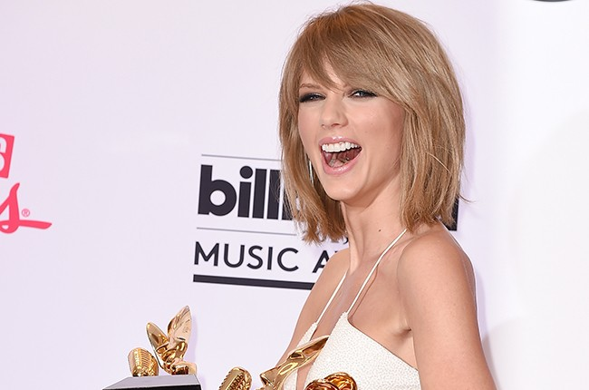 Billboard Music Awards 2015 Recap Taylor Swift Sam Smith One Direction Clean Up Billboard