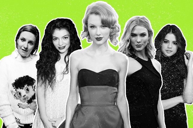 Taylor Swift BFF Quiz