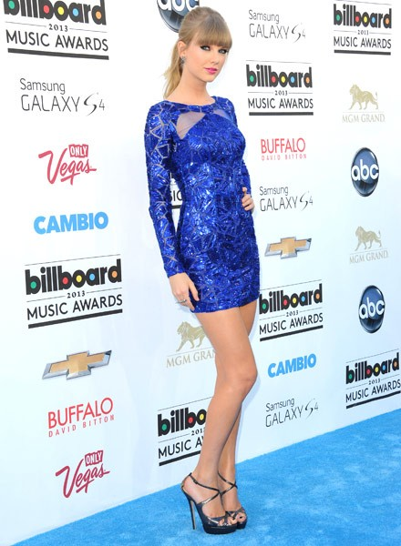 Billboard Music Awards, 2013