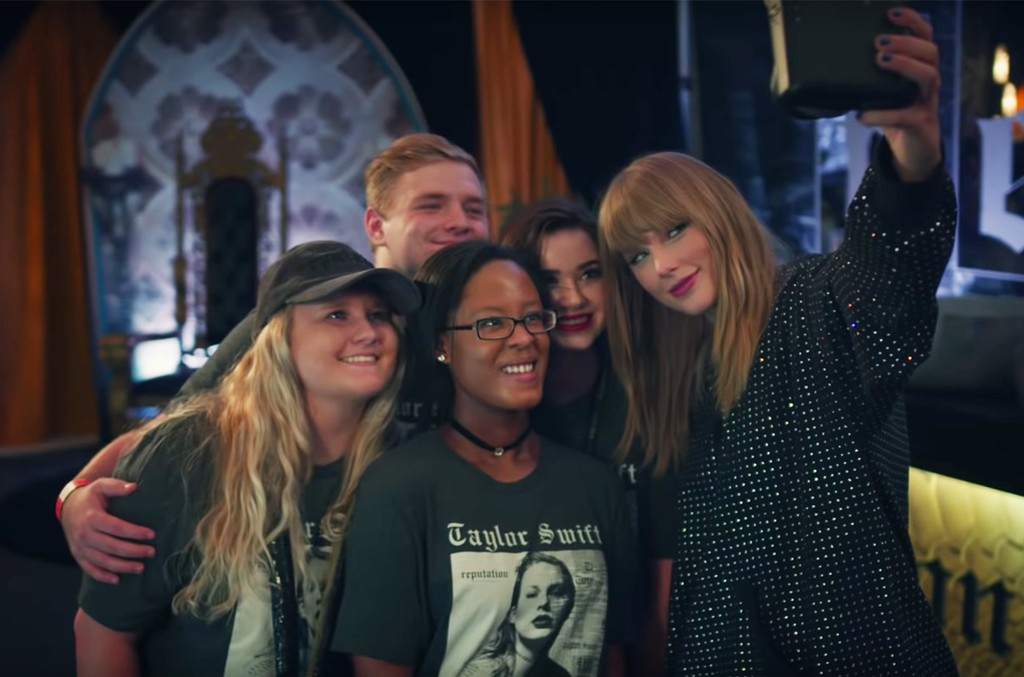 Taylor Swift Instax
