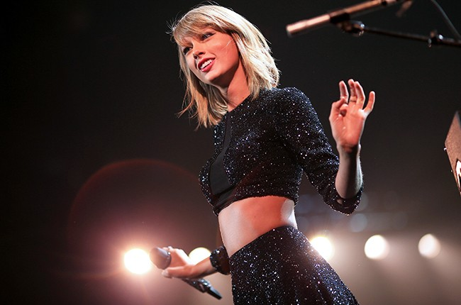 Taylor Swift Leads Billboard Artist 100 Wiz Khalifa Charlie Puth Surge Billboard