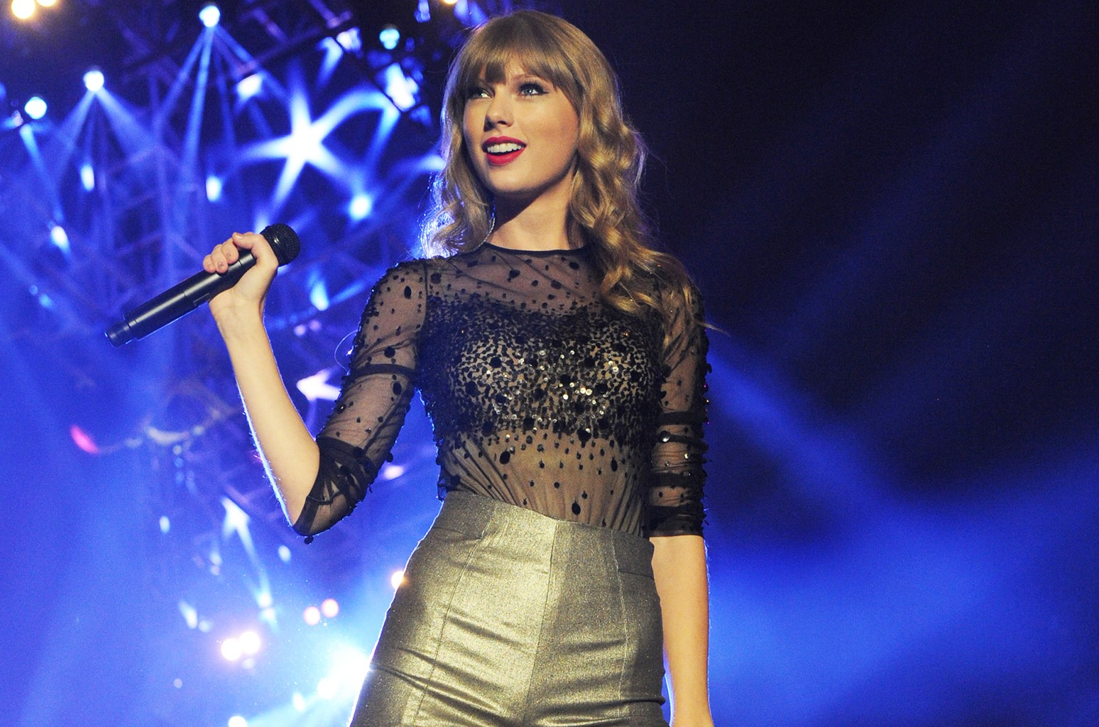 Why Taylor Swift S Ronan Is Her Best Song Never To Appear On An Album Critic S Take Billboard