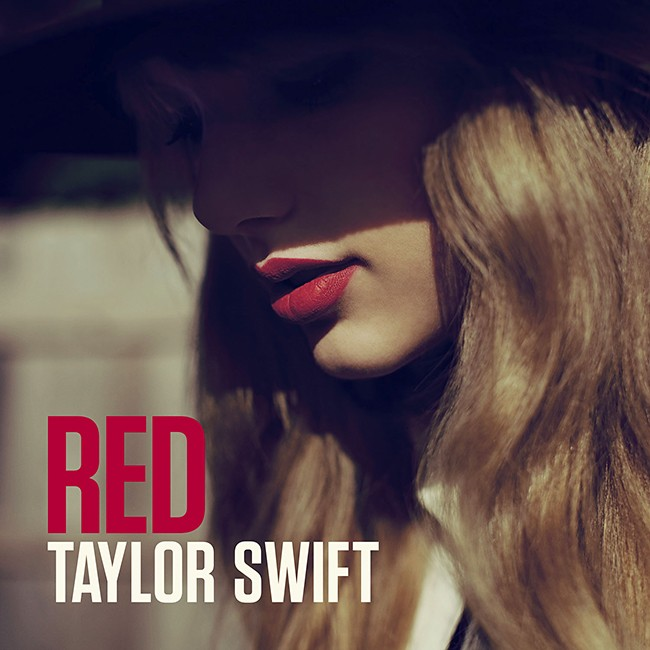 Taylor Swift, 'Red' (2012)