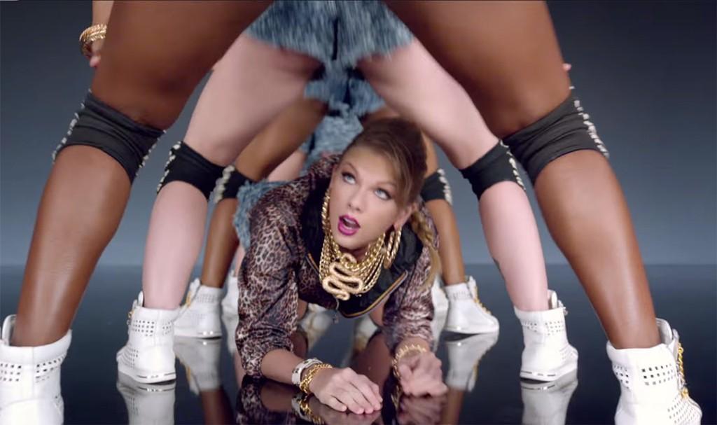 """Shake It Off"" Taylor Swift"