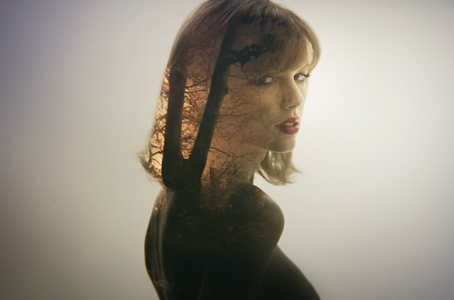 Watch Taylor Swift S Dreamy Style Music Video Here Billboard