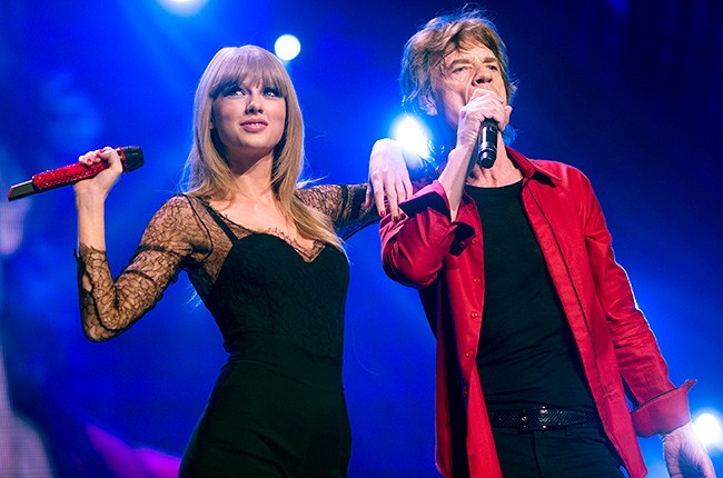 taylor-swift-the-rollung-stones-mick-jagger-650-430