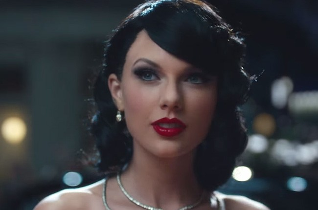 Taylor Swift S Wildest Dreams Video Accused Of Channeling White Colonialism Billboard