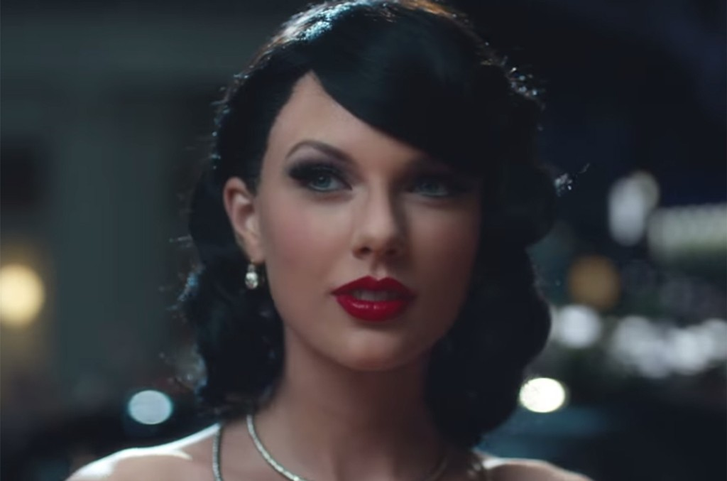 "Taylor Swift ""Wildest Dreams"""