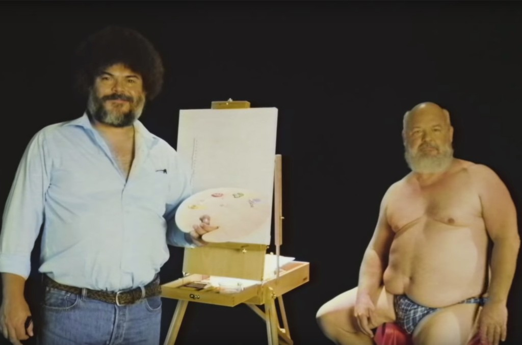 How to Draw with Tenacious D