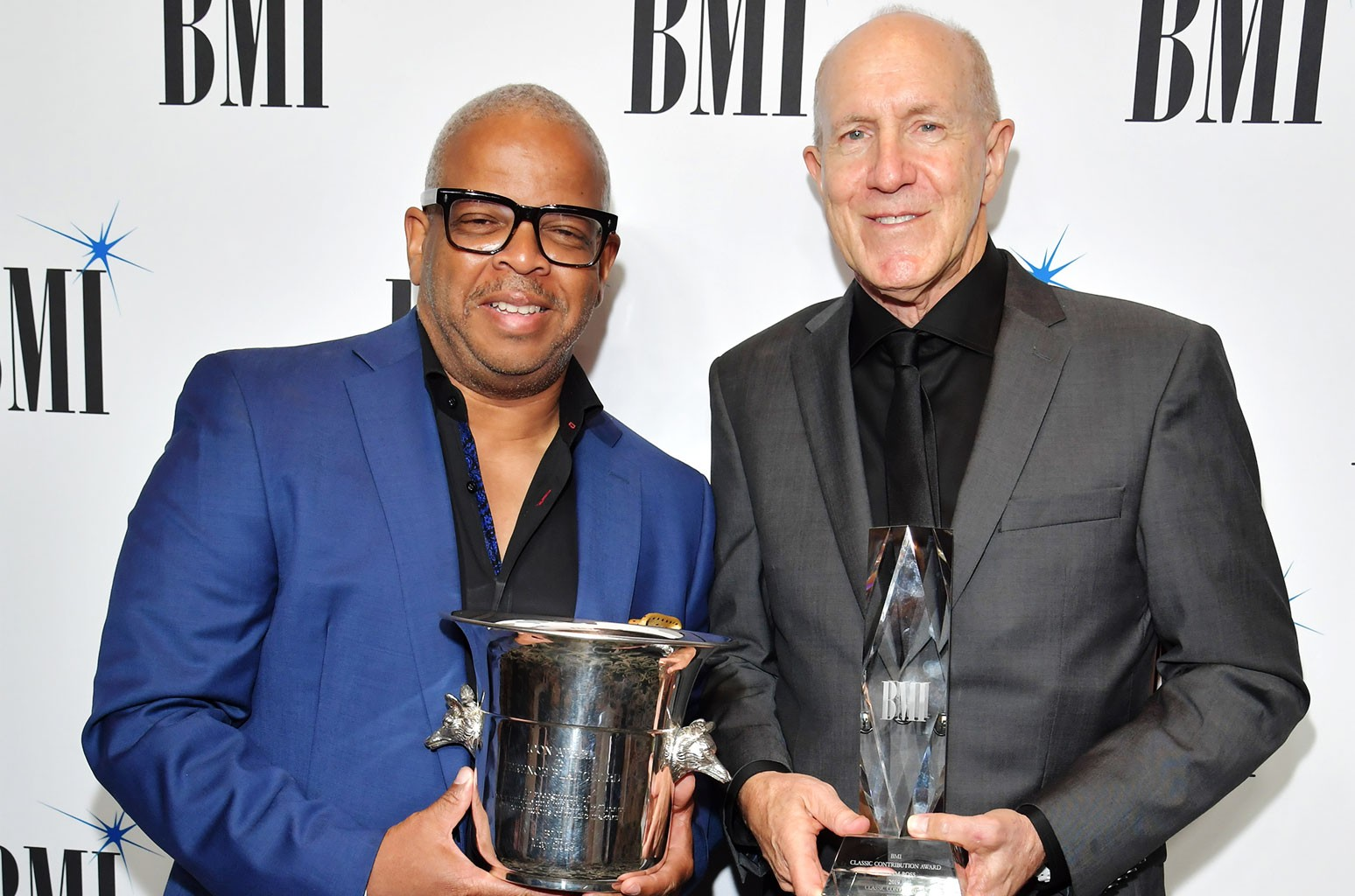 Terence Blanchard and William Ross