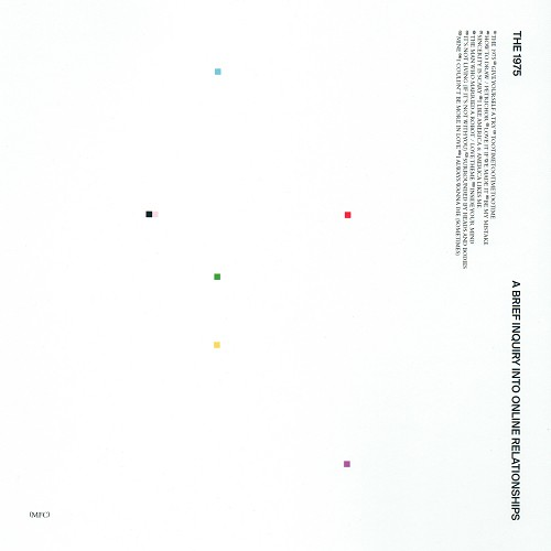 The 1975, 'A Brief Inquiry Into Online Relationships'