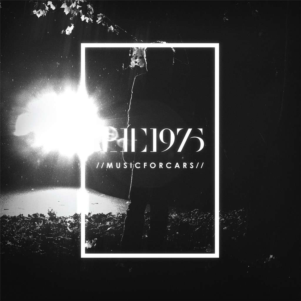 The 1975, 'Music For Cars'