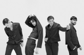 The 1975 Delay 'Notes on a Conditional Form' Album Again -- But a New Song Is Coming Very Soon