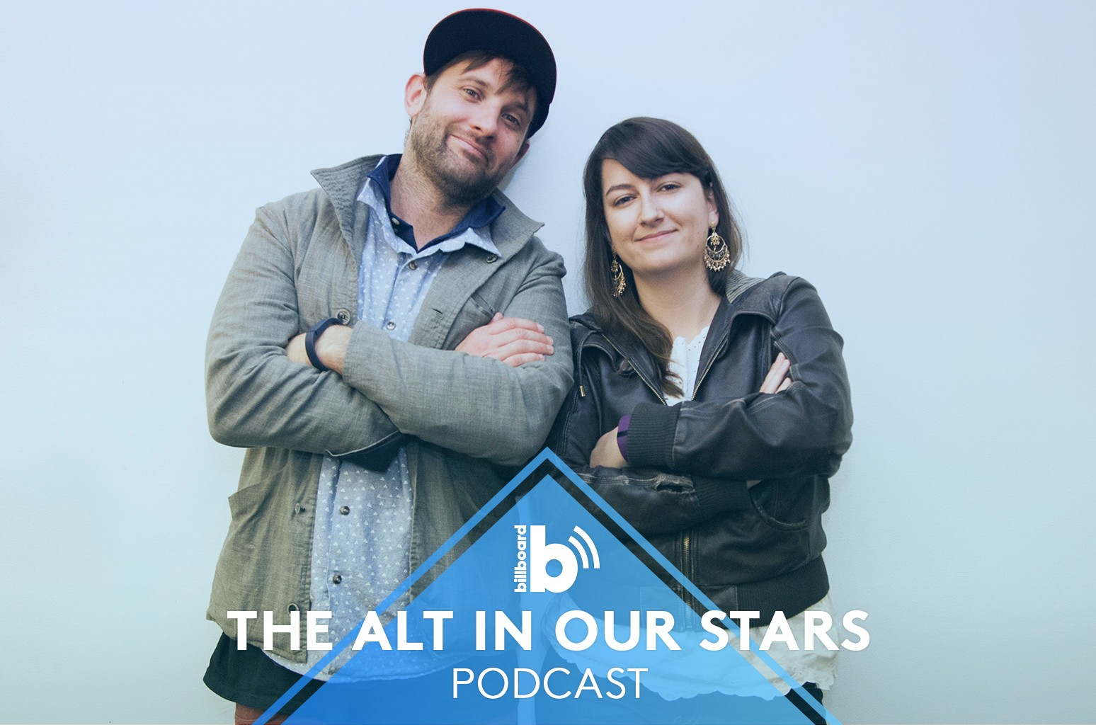 The Alt in Our Stars Podcast featuring: Strumbellas