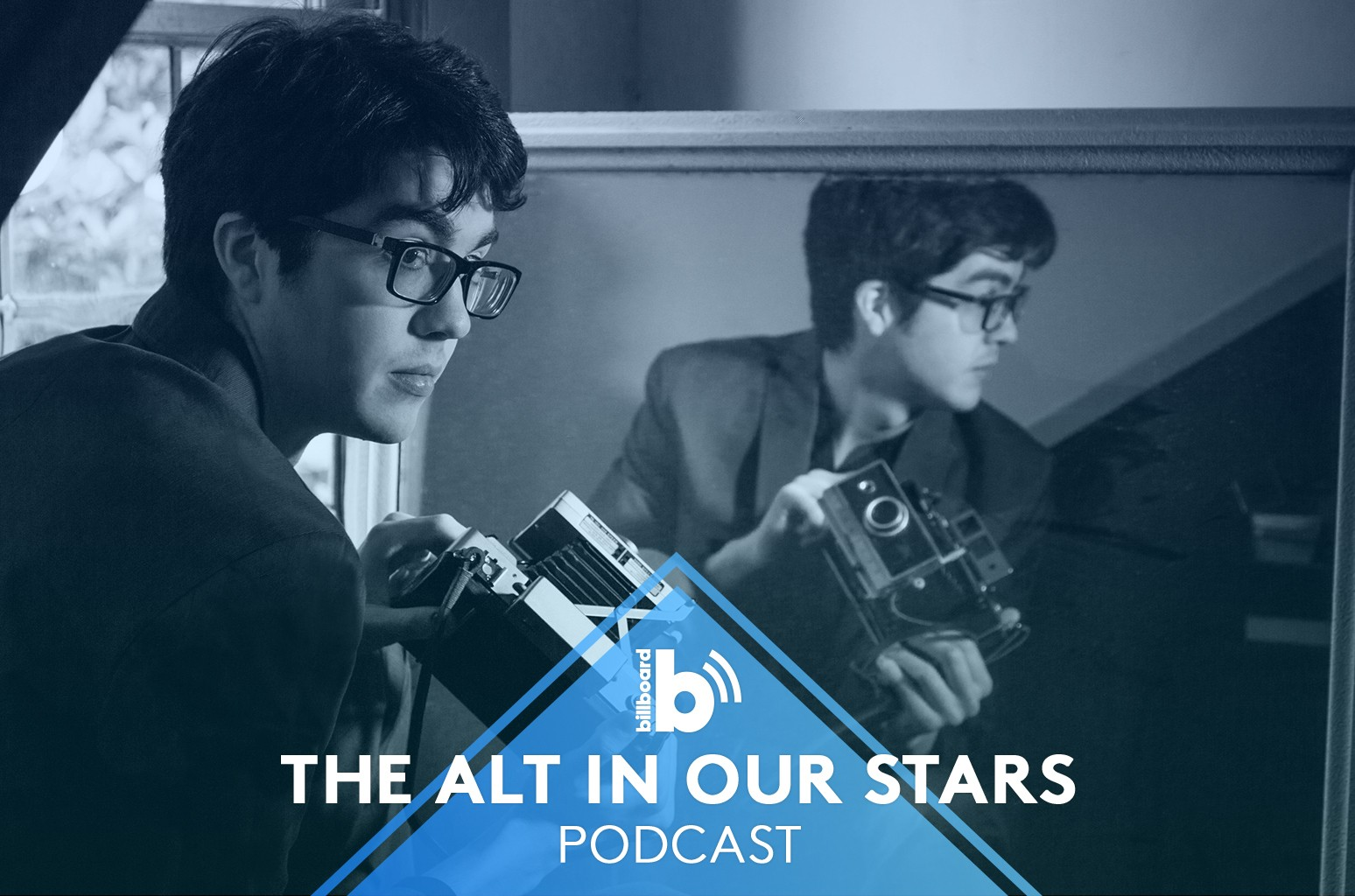 The Alt in Our Stars Podcast featuring: Car Seat Headrest
