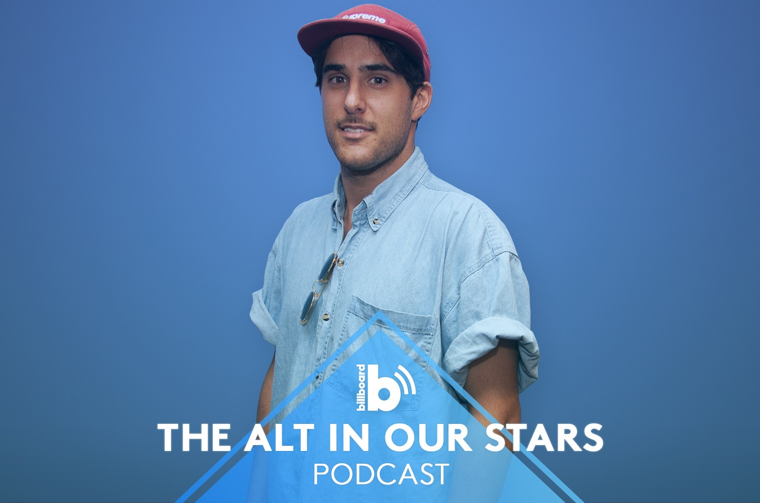 The Alt in Our Stars Podcast featuring: Zac Farro
